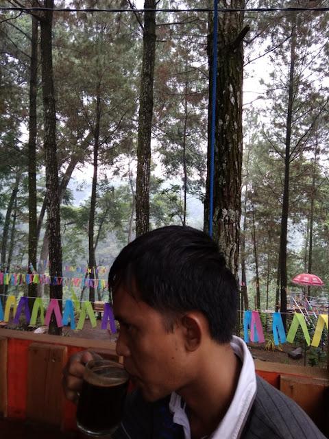 Tempat Ngopi Asyik Di Trawas Mojokerto