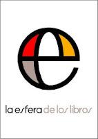 Editorial La esfera de los libros [logo]