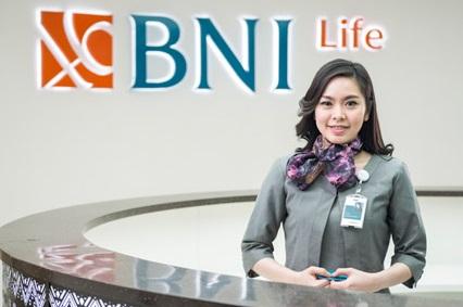 PT. BNI Life Insurance