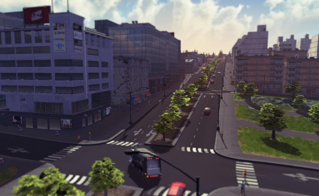 Cities Skylines Download Free Game Full Version - Free