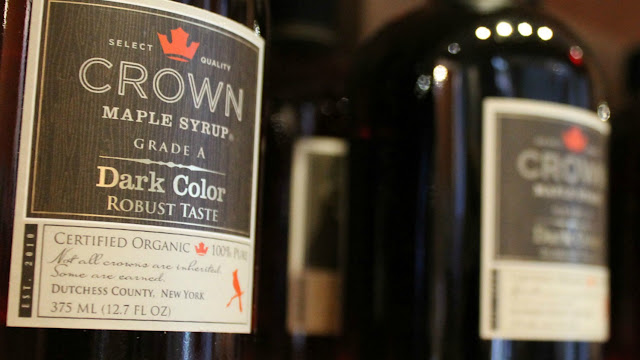 Crown Maple Syrup Review
