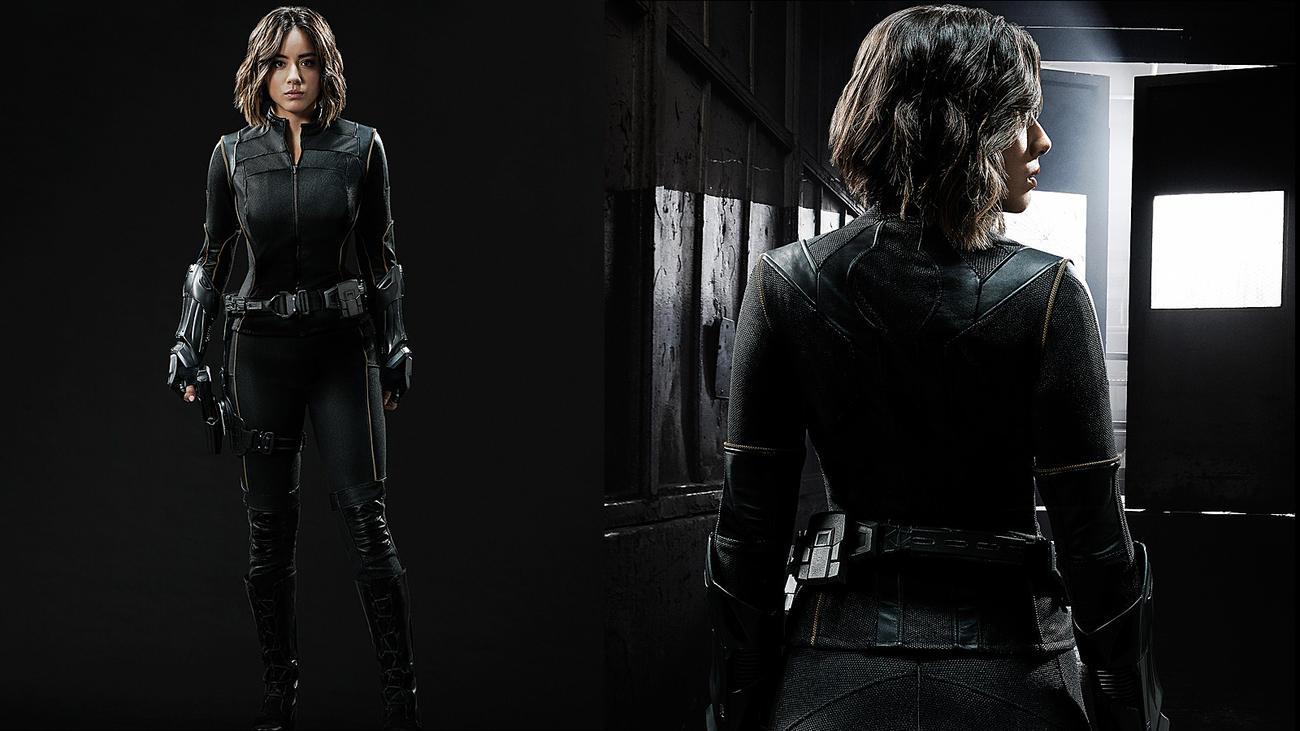 marvel agents of shield - photo #8