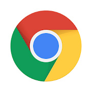 Google Chrome - Mac