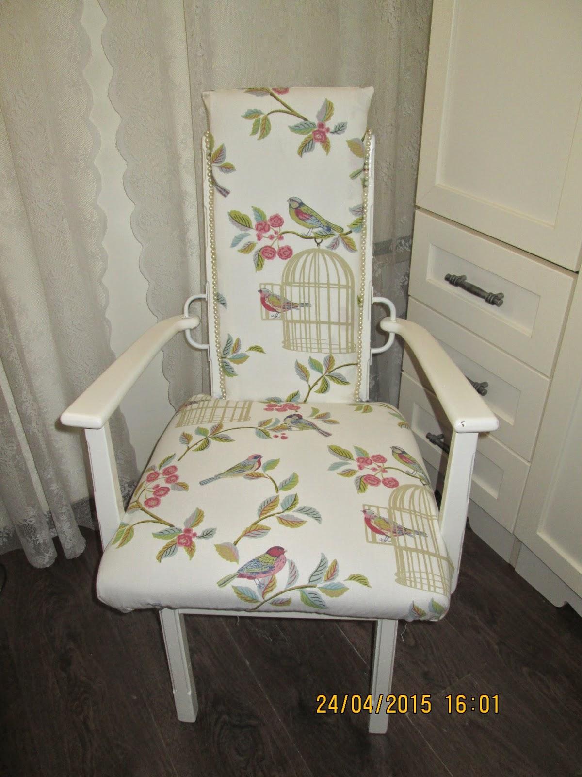 IMG 0062 - שדרוג כורסא ישנה