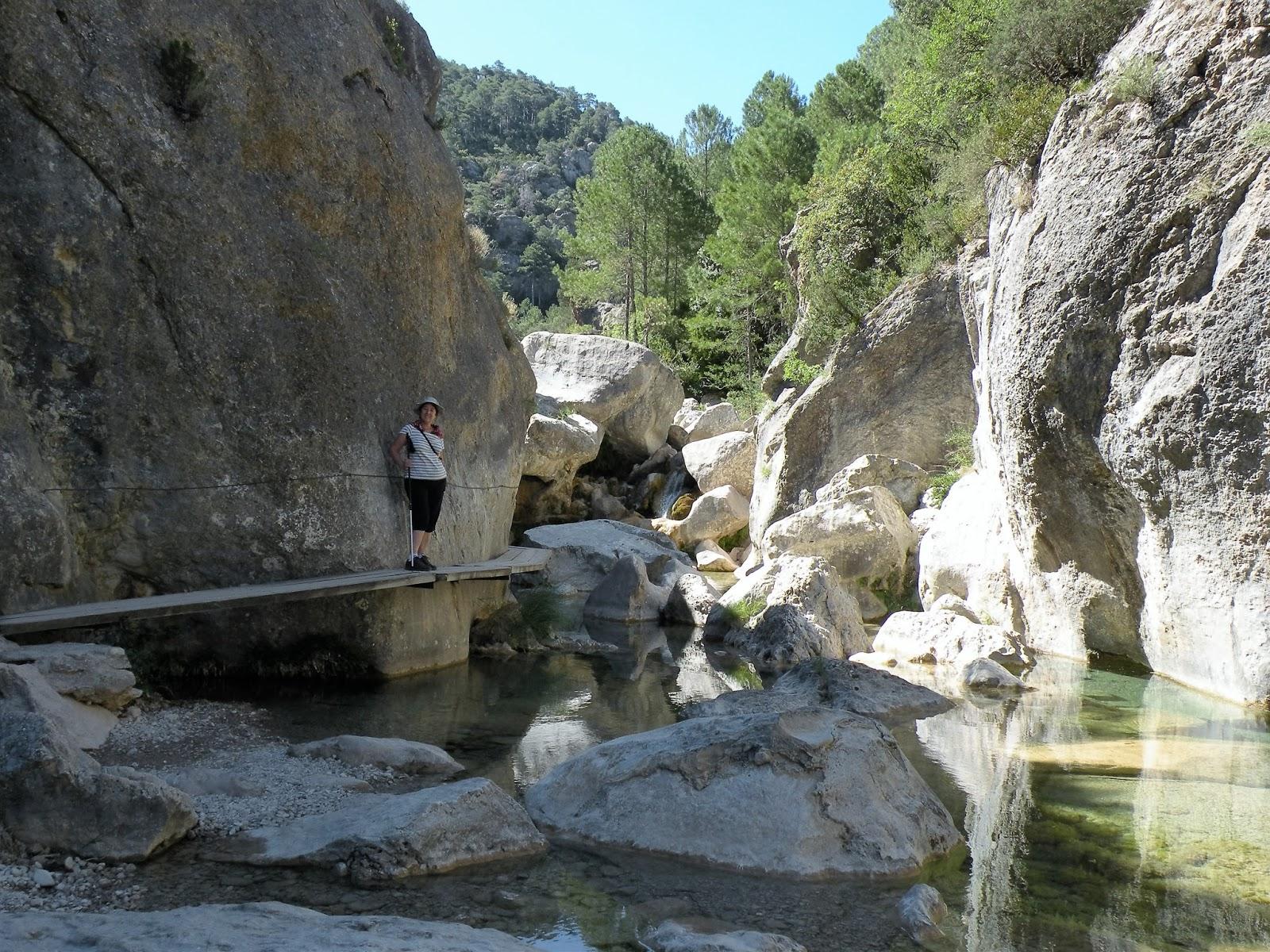 Viajar A Ratos Beceite Beseit Una Joya Del Matarra 241 A Teruel
