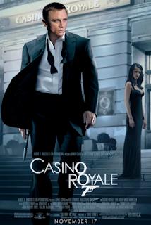 Casino Royale - Download English Movie In Hindi 2006