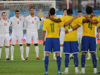 Prediction England Vs Brazil: Final Preparation Toward the World Cup