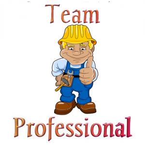 Aplikator Dengan Tim Profesional dan Berpengalaman