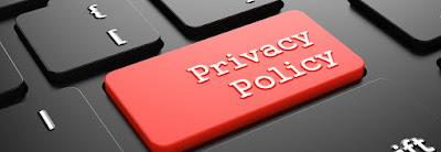"""Résultat de recherche d'images pour """"صفحة سياسة الخصوصية لمدونات بلوجر"""""""