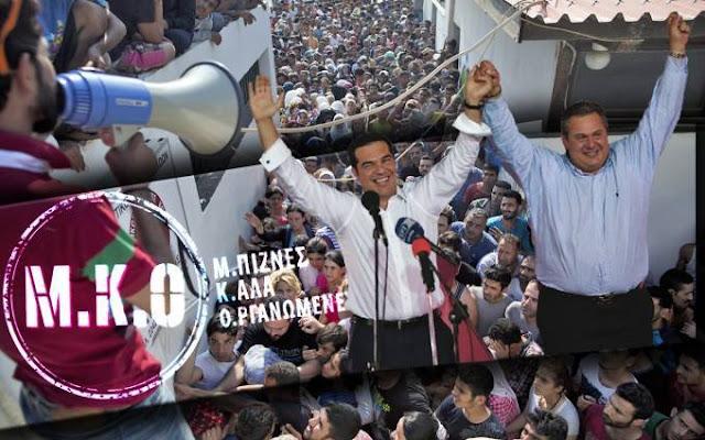 Σουνίτης ακτιβιστής ζητεί Σιίτην ακτιβιστή και ό,τι ήθελεν προκύψει