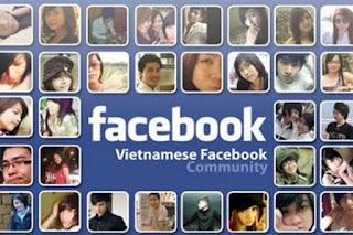 Tải Facebook tiếng Việt miễn phí