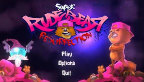 Download Super Rude Bear Resurrection Game