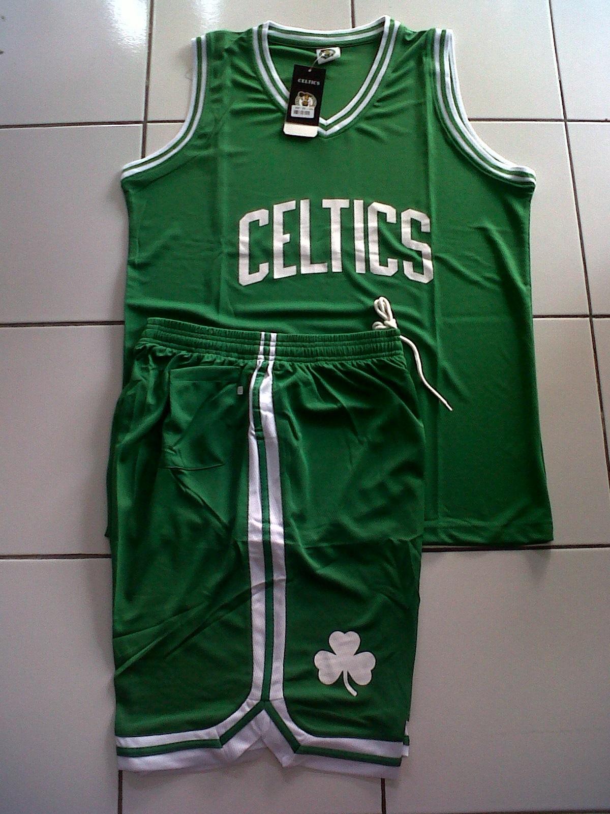d8ff8f0803d ... Jersey Basket Boston Celtics ...