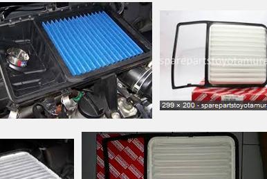 Harga Filter Udara Avanza dan Xenia Yang Berkualitas Terbaru