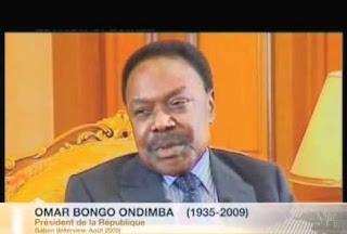 El Hadj Omar Bongo Ondimba