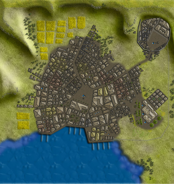 PostQuimeria Ciudad Salduvia Mapa