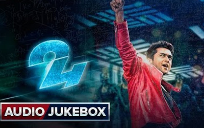 24 Tamil Full Songs | Audio Jukebox | A. R. Rahman