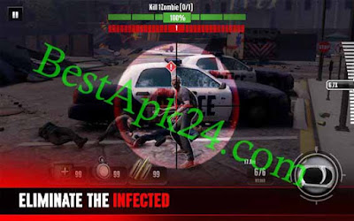 Kill Shot Virus MOD APK (Unlimited Equipment) v1.6.2 Download 2