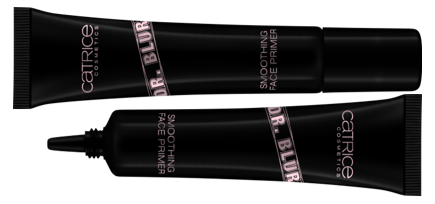 Catrice Blurred Lines - Smoothing Face Primer