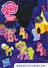 My Little Pony Wave 8 Flower Wishes Blind Bag Card