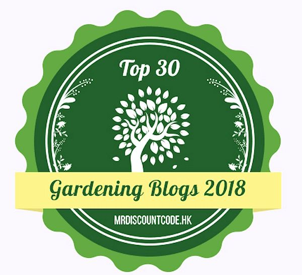 Top 30 Gardening Blogs