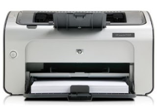 HP LaserJet P1009 printer driver downloads