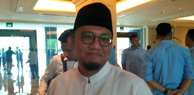 Dahnil: Sebelum Debat, Prabowo Di-Briefing Selama Dua Jam