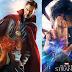 Doctor Strange, Πρεμιέρα: Οκτώβριος 2016 (trailer)