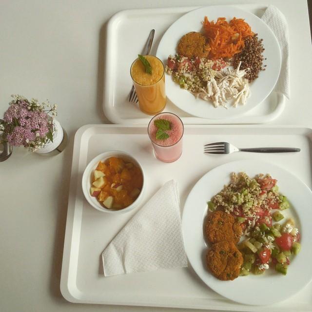oběd v restauraci Koza zůstala celá v Prostějově