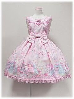 lolita fashion cute kawaii mintyfrills