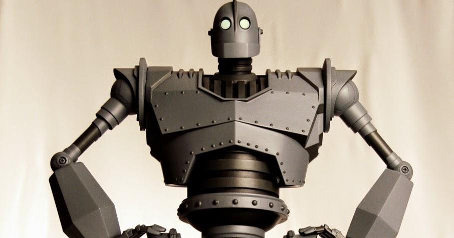 Toyhaven Mondo Is Doing Toys Iron Giant 16 Quot Collectible