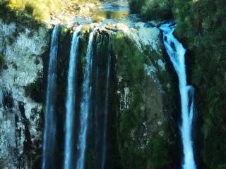 Cascata das Andorinhas, Itaimbezinho