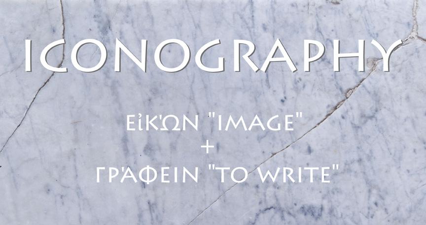 Understanding iconography essay
