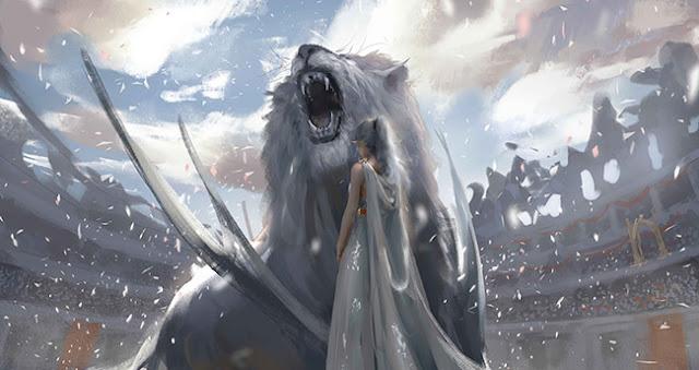 Ice Princess [Calling] Wallpaper Engine
