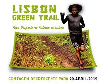 Lisbon Green Trail