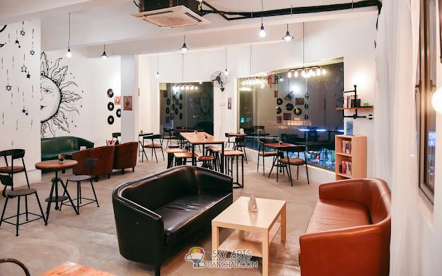 HIPPIE CAFE - The Hidden Gem In Kepong Jinjang Utara