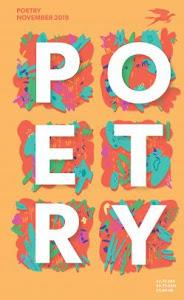 Poetry Magazine November 2019