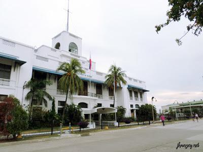 Cebu City Tour | Malacanang Sa Sugbo | www.jhanzey.net