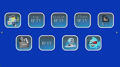AMAZING NEW IPTV APK UPDATE WITH TOP CHANNELS CHECK IT NOW