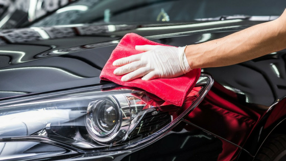 6 New Year's Resolutions for Your Car