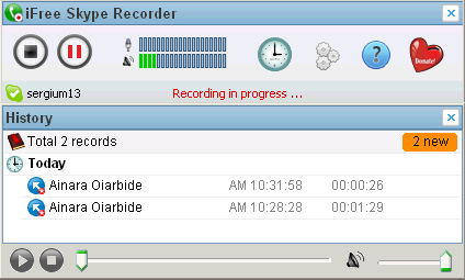 Download Skype Recorder