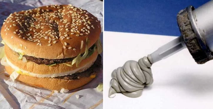 Ten Horrifying Ingredients That Prove Mcdonald's Is Not Good For Consumers
