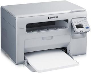 Baixar Drivers Samsung SCX-3401