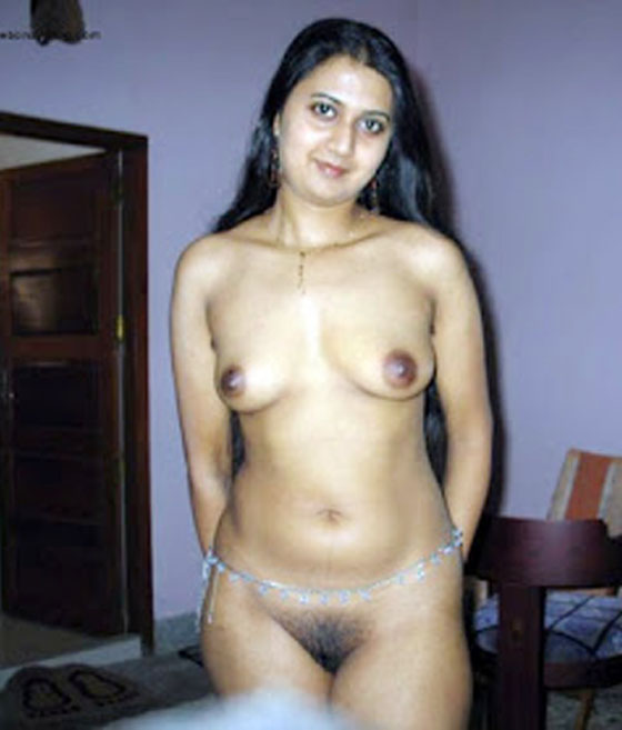 Desi Girl Hairy Nude Pussy Pics
