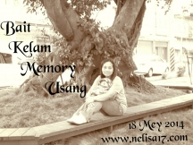 Bait Kelam Memory Usang