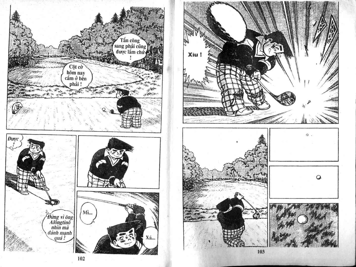 Ashita Tenki ni Naare chapter 41 trang 50