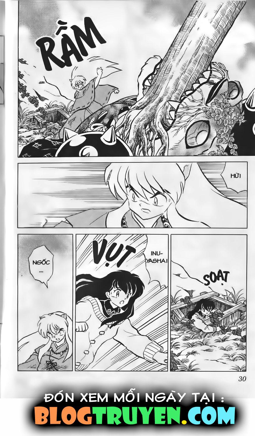 Inuyasha vol 08.2 trang 9