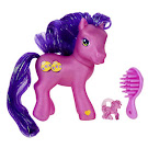 My Little Pony Glitter Celebration G3 Ponies
