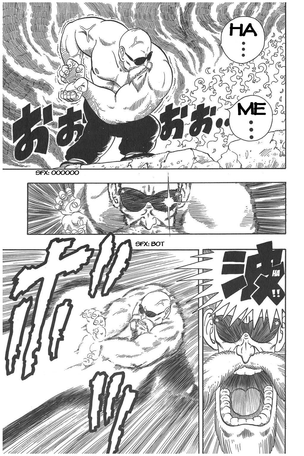 Dragon Ball chap 14 trang 10