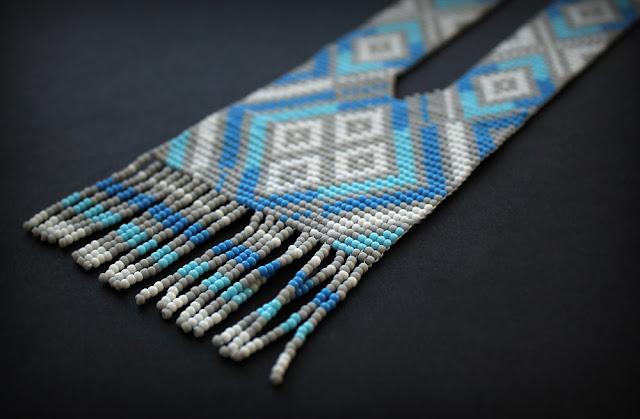 цена фото герданов из бисера лучшие украшения из бисера